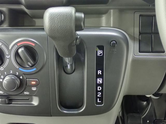 『5月限定価格』 PA 3型 純正ラジオ、AT車、2WD(21枚目)