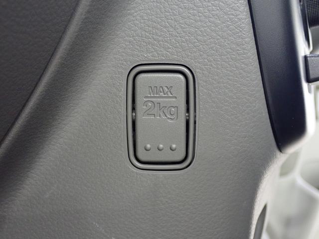 『5月限定価格』 PA 3型 純正ラジオ、AT車、2WD(25枚目)