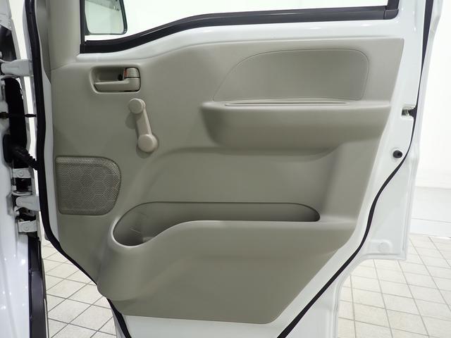 『5月限定価格』 PA 3型 純正ラジオ、AT車、2WD(28枚目)