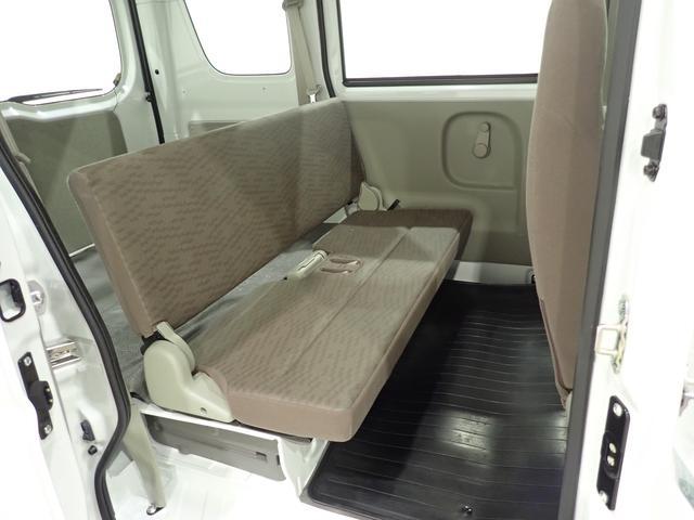 『5月限定価格』 PA 3型 純正ラジオ、AT車、2WD(32枚目)