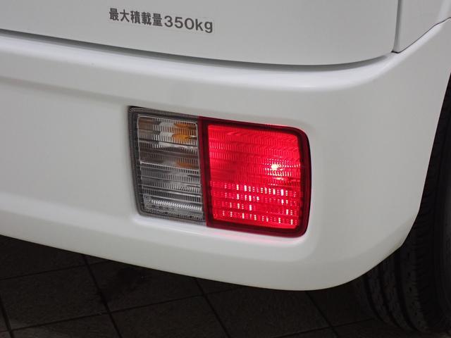 『5月限定価格』 PA 3型 純正ラジオ、AT車、2WD(39枚目)