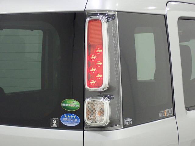 スマートキー「キーレスプッシュスタート」搭載!ポケットや身に着けたカバンの中に、このキーを入れたままでドアの解施錠もエンジン始動・停止も出来ちゃいます。一度味わっちゃうと元に戻れない便利装備です!