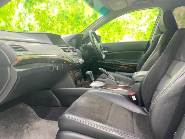 35TL 純正 HDDナビ/シート ハーフレザー/ヘッドランプ HID/EBD付ABS/横滑り防止装置/TV/エアバッグ 運転席/エアバッグ 助手席/エアバッグ サイド/アルミホイール/パワーウインドウ(6枚目)