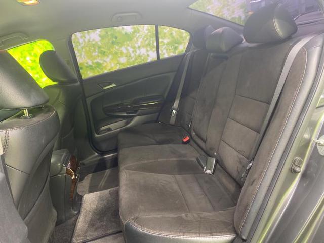 35TL 純正 HDDナビ/シート ハーフレザー/ヘッドランプ HID/EBD付ABS/横滑り防止装置/TV/エアバッグ 運転席/エアバッグ 助手席/エアバッグ サイド/アルミホイール/パワーウインドウ(7枚目)