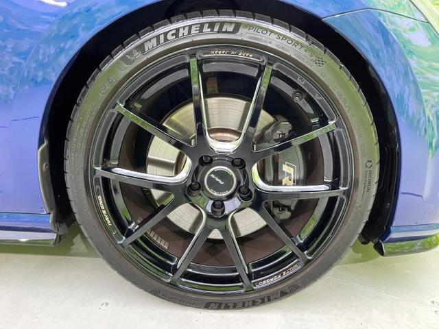 R 純正 HDDナビ/シート フルレザー/車線逸脱防止支援システム/パーキングアシスト バックガイド/ヘッドランプ LED/ETC/EBD付ABS/横滑り防止装置/アイドリングストップ 革シート 4WD(18枚目)