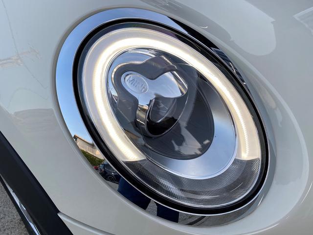 クーパー ナビ バックカメラ Bluetooth対応 クリアランスソナー アイドリングストップ(10枚目)