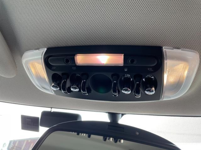 クーパーS ナビ バックカメラ アイドリングストップ AUX-in USB入力端子  スペアキー(42枚目)