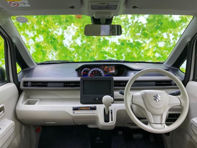 FX デュアルセンサーブレーキサポート/EBD付ABS/横滑り防止装置/アイドリングストップ/エアバッグ 運転席/エアバッグ 助手席/パワーウインドウ/キーレスエントリー/オートエアコン 盗難防止装置(4枚目)