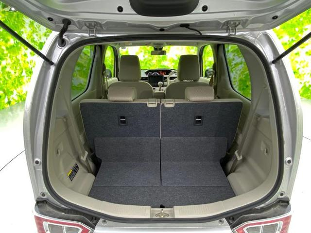 FX デュアルセンサーブレーキサポート/EBD付ABS/横滑り防止装置/アイドリングストップ/エアバッグ 運転席/エアバッグ 助手席/パワーウインドウ/キーレスエントリー/オートエアコン 盗難防止装置(8枚目)