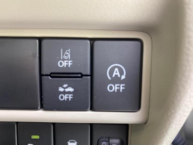 FX デュアルセンサーブレーキサポート/EBD付ABS/横滑り防止装置/アイドリングストップ/エアバッグ 運転席/エアバッグ 助手席/パワーウインドウ/キーレスエントリー/オートエアコン 盗難防止装置(10枚目)