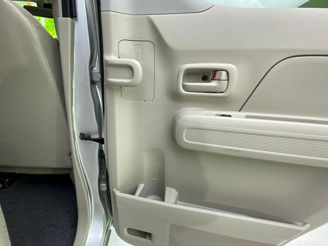 FX デュアルセンサーブレーキサポート/EBD付ABS/横滑り防止装置/アイドリングストップ/エアバッグ 運転席/エアバッグ 助手席/パワーウインドウ/キーレスエントリー/オートエアコン 盗難防止装置(18枚目)