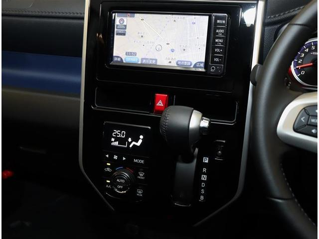 カスタムG S ワンセグ メモリーナビ ミュージックプレイヤー接続可 バックカメラ 衝突被害軽減システム ETC 両側電動スライド LEDヘッドランプ ウオークスルー ワンオーナー アイドリングストップ(8枚目)