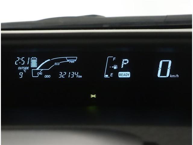 G G's フルセグ DVD再生 バックカメラ 衝突被害軽減システム ETC LEDヘッドランプ ワンオーナー 記録簿(6枚目)