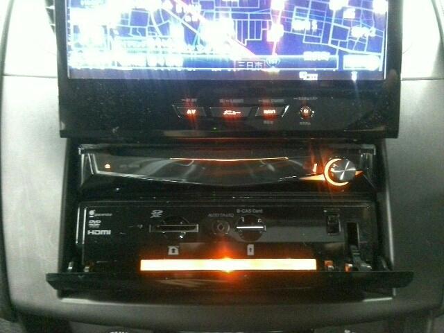ベースグレード 車庫保管車 禁煙車 社外SDナビ スカウターカメラ フルセグTV サブウーハー ステリモ クルーズC パドルS LEDデーライト装備(22枚目)