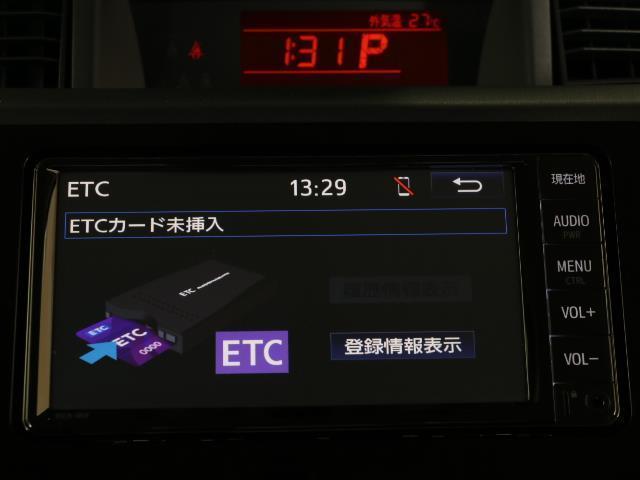 X S キーフリー ETC ドラレコ インテリキー アイドリングストップ ワンセグ 盗難防止システム ABS ナビ・TV バックC プリクラッシュセーフティー メモリ-ナビ ワンオ-ナ- 左オートスライドドア(7枚目)