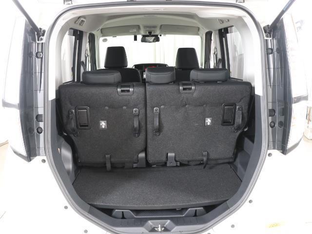 X S キーフリー ETC ドラレコ インテリキー アイドリングストップ ワンセグ 盗難防止システム ABS ナビ・TV バックC プリクラッシュセーフティー メモリ-ナビ ワンオ-ナ- 左オートスライドドア(17枚目)