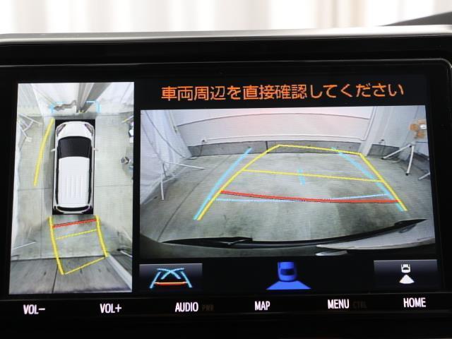 ファンベースG CD 両側自動ドア イモビライザー ドラレコ ETC フルセグ ナビTV メモリーナビ DVD アルミ スマキー 衝突被害軽減ブレ-キ Bカメ I-STOP キーレス ABS(6枚目)