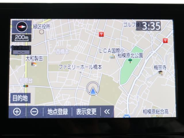 ハイブリッドG TSS ICS Bカメラ LED スマートキー ドラレコ ナビTV ETC メモリーナビ クルコン 1オーナー フルセグ アルミ 軽減ブレーキ 盗難防止システム 記録簿(5枚目)