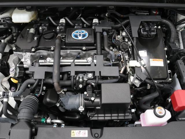ハイブリッドG TSS ICS Bカメラ LED スマートキー ドラレコ ナビTV ETC メモリーナビ クルコン 1オーナー フルセグ アルミ 軽減ブレーキ 盗難防止システム 記録簿(17枚目)