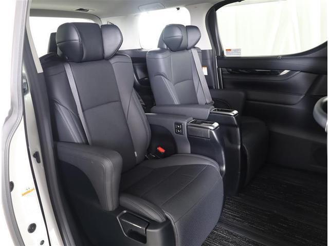2.5Z Gエディション 両側自動ドア 1オーナ LEDライト ナビ ETC イモビライザー 3列シート メモリーナビ スマートキ- クルコン キーレス アルミホイール 横滑り防止装置 ABS サポカー バックM エアバッグ(15枚目)