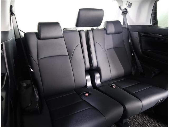 2.5Z Gエディション 両側自動ドア 1オーナ LEDライト ナビ ETC イモビライザー 3列シート メモリーナビ スマートキ- クルコン キーレス アルミホイール 横滑り防止装置 ABS サポカー バックM エアバッグ(16枚目)