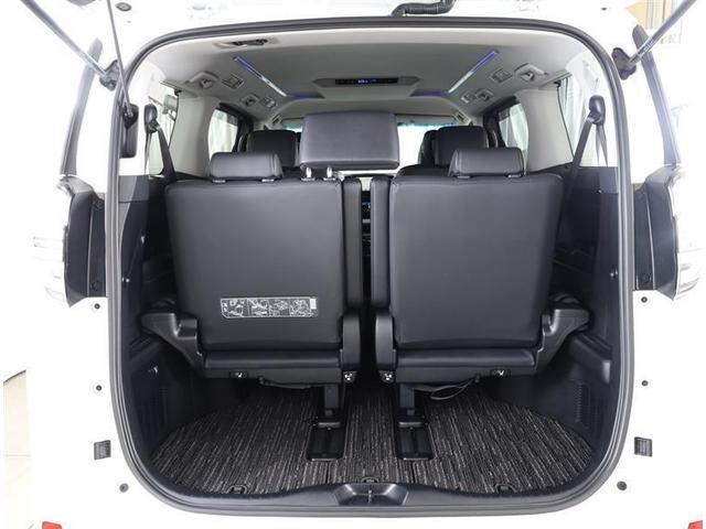 2.5Z Gエディション 両側自動ドア 1オーナ LEDライト ナビ ETC イモビライザー 3列シート メモリーナビ スマートキ- クルコン キーレス アルミホイール 横滑り防止装置 ABS サポカー バックM エアバッグ(17枚目)