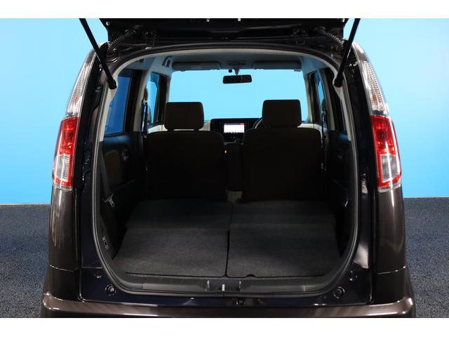 X 純正メモリーナビ Bluetoothオーディオ 地デジ ETC スマートキー 社外13インチAW タイミングチェーン ベンチシート フルフラット 記録簿 禁煙車 ユーザー買取車両(8枚目)