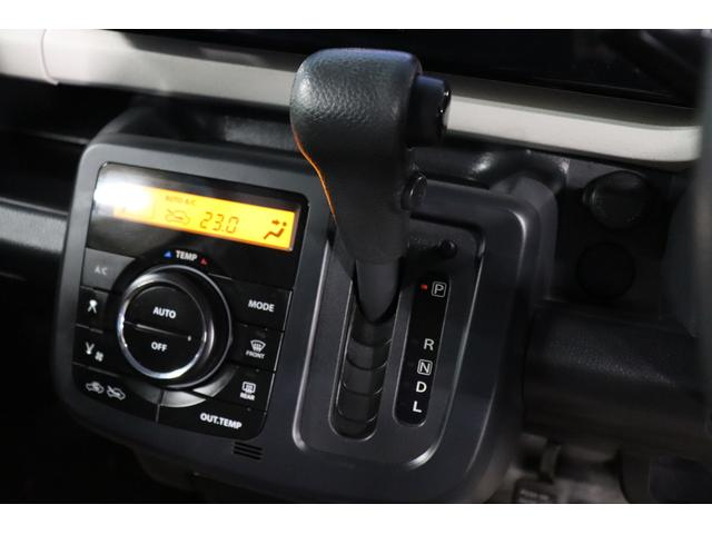 X 純正メモリーナビ Bluetoothオーディオ 地デジ ETC スマートキー 社外13インチAW タイミングチェーン ベンチシート フルフラット 記録簿 禁煙車 ユーザー買取車両(12枚目)
