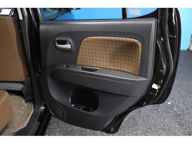 X 純正メモリーナビ Bluetoothオーディオ 地デジ ETC スマートキー 社外13インチAW タイミングチェーン ベンチシート フルフラット 記録簿 禁煙車 ユーザー買取車両(38枚目)