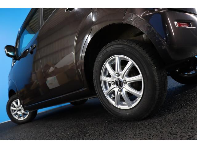 X 純正メモリーナビ Bluetoothオーディオ 地デジ ETC スマートキー 社外13インチAW タイミングチェーン ベンチシート フルフラット 記録簿 禁煙車 ユーザー買取車両(56枚目)