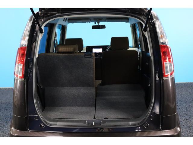 X 純正メモリーナビ Bluetoothオーディオ 地デジ ETC スマートキー 社外13インチAW タイミングチェーン ベンチシート フルフラット 記録簿 禁煙車 ユーザー買取車両(68枚目)