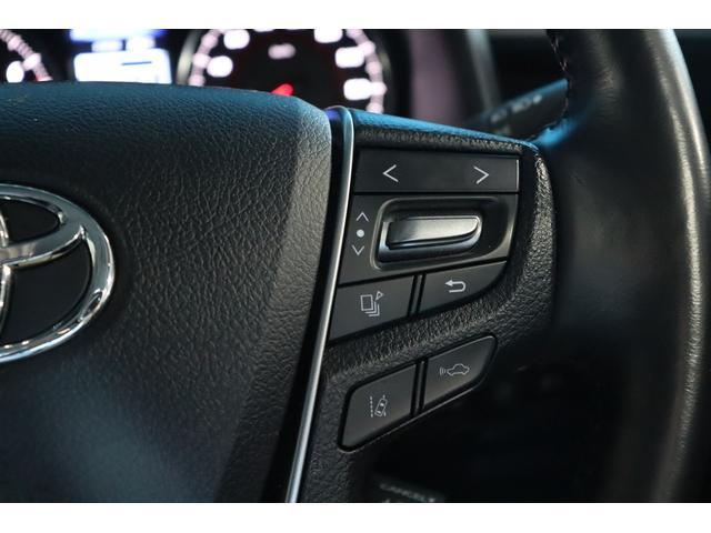 2.5Z Gエディション 3眼LEDライト/ツインサンルーフ/純正10インチナビ/12インチフリップダウンモニター/革シート/オートマチックハイビーム/セーフティセンス/ソナー/ステアリングヒーター/AC100V/バックカメラ(13枚目)