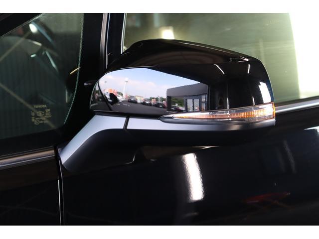 2.5Z Gエディション 3眼LEDライト/ツインサンルーフ/純正10インチナビ/12インチフリップダウンモニター/革シート/オートマチックハイビーム/セーフティセンス/ソナー/ステアリングヒーター/AC100V/バックカメラ(26枚目)