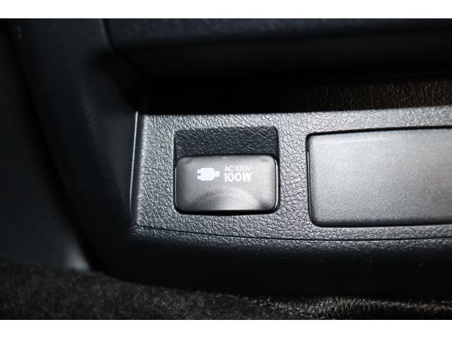2.5Z Gエディション 3眼LEDライト/ツインサンルーフ/純正10インチナビ/12インチフリップダウンモニター/革シート/オートマチックハイビーム/セーフティセンス/ソナー/ステアリングヒーター/AC100V/バックカメラ(48枚目)