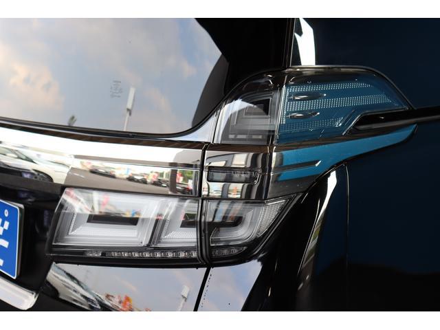 2.5Z Gエディション 3眼LEDライト/ツインサンルーフ/純正10インチナビ/12インチフリップダウンモニター/革シート/オートマチックハイビーム/セーフティセンス/ソナー/ステアリングヒーター/AC100V/バックカメラ(53枚目)