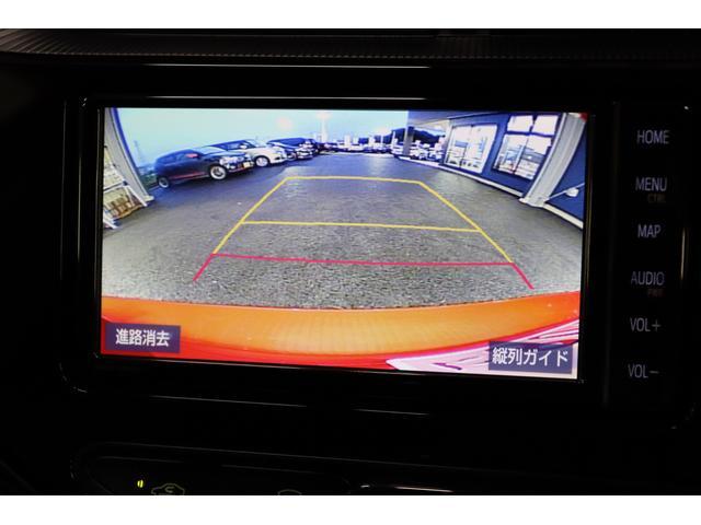 S 純正SDナビ/フルセグ/Bluetoothオーディオ/衝突軽減ブレーキ/レーンディバーチャーアラート/インテリジェントクリアランスソナー/LEDヘッドライト/スマートキー&プッシュスタート/1オーナー(9枚目)