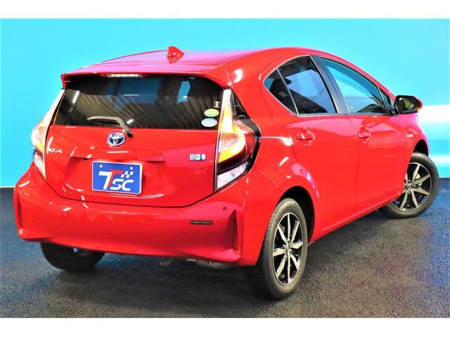 S 純正SDナビ/フルセグ/Bluetoothオーディオ/衝突軽減ブレーキ/レーンディバーチャーアラート/インテリジェントクリアランスソナー/LEDヘッドライト/スマートキー&プッシュスタート/1オーナー(18枚目)
