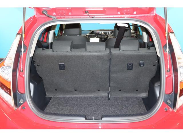 S 純正SDナビ/フルセグ/Bluetoothオーディオ/衝突軽減ブレーキ/レーンディバーチャーアラート/インテリジェントクリアランスソナー/LEDヘッドライト/スマートキー&プッシュスタート/1オーナー(24枚目)