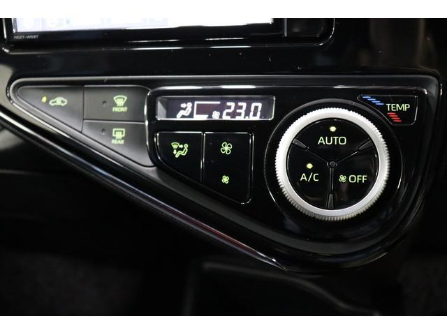 S 純正SDナビ/フルセグ/Bluetoothオーディオ/衝突軽減ブレーキ/レーンディバーチャーアラート/インテリジェントクリアランスソナー/LEDヘッドライト/スマートキー&プッシュスタート/1オーナー(32枚目)