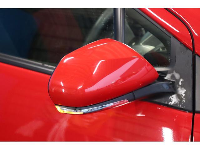 S 純正SDナビ/フルセグ/Bluetoothオーディオ/衝突軽減ブレーキ/レーンディバーチャーアラート/インテリジェントクリアランスソナー/LEDヘッドライト/スマートキー&プッシュスタート/1オーナー(36枚目)