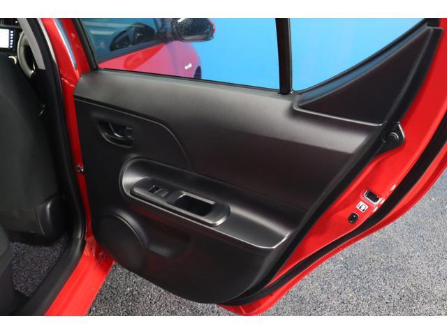 S 純正SDナビ/フルセグ/Bluetoothオーディオ/衝突軽減ブレーキ/レーンディバーチャーアラート/インテリジェントクリアランスソナー/LEDヘッドライト/スマートキー&プッシュスタート/1オーナー(38枚目)
