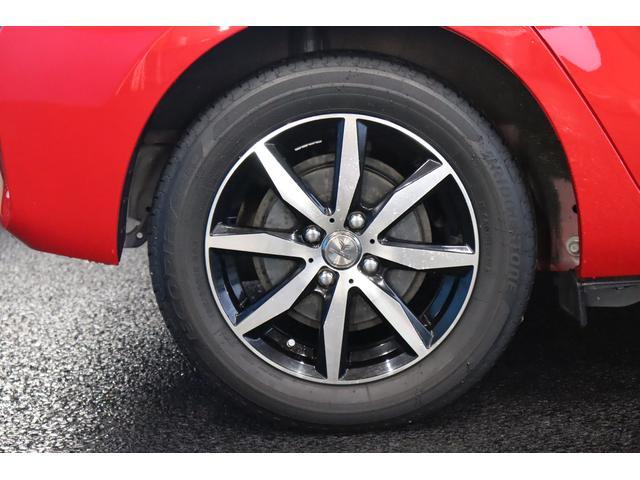 S 純正SDナビ/フルセグ/Bluetoothオーディオ/衝突軽減ブレーキ/レーンディバーチャーアラート/インテリジェントクリアランスソナー/LEDヘッドライト/スマートキー&プッシュスタート/1オーナー(39枚目)