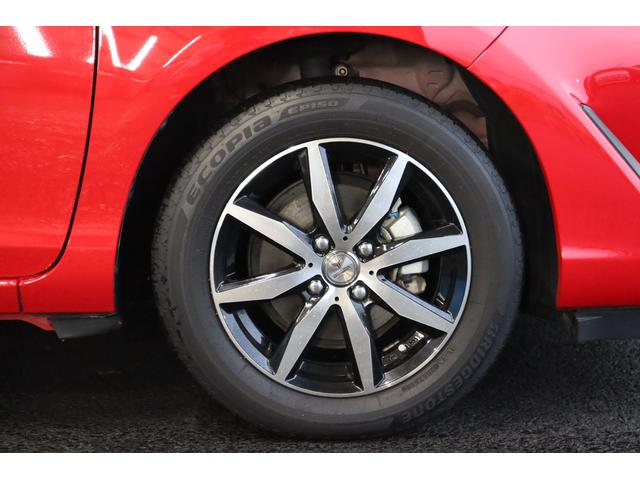 S 純正SDナビ/フルセグ/Bluetoothオーディオ/衝突軽減ブレーキ/レーンディバーチャーアラート/インテリジェントクリアランスソナー/LEDヘッドライト/スマートキー&プッシュスタート/1オーナー(40枚目)