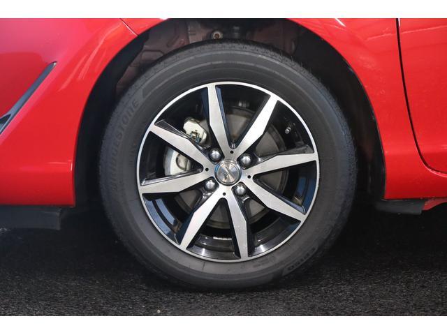 S 純正SDナビ/フルセグ/Bluetoothオーディオ/衝突軽減ブレーキ/レーンディバーチャーアラート/インテリジェントクリアランスソナー/LEDヘッドライト/スマートキー&プッシュスタート/1オーナー(47枚目)