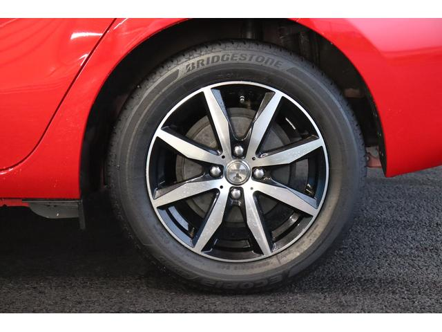 S 純正SDナビ/フルセグ/Bluetoothオーディオ/衝突軽減ブレーキ/レーンディバーチャーアラート/インテリジェントクリアランスソナー/LEDヘッドライト/スマートキー&プッシュスタート/1オーナー(48枚目)