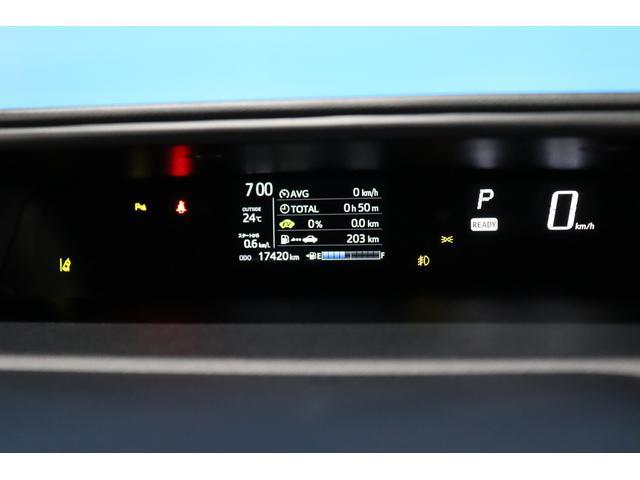 S 純正SDナビ/フルセグ/Bluetoothオーディオ/衝突軽減ブレーキ/レーンディバーチャーアラート/インテリジェントクリアランスソナー/LEDヘッドライト/スマートキー&プッシュスタート/1オーナー(51枚目)