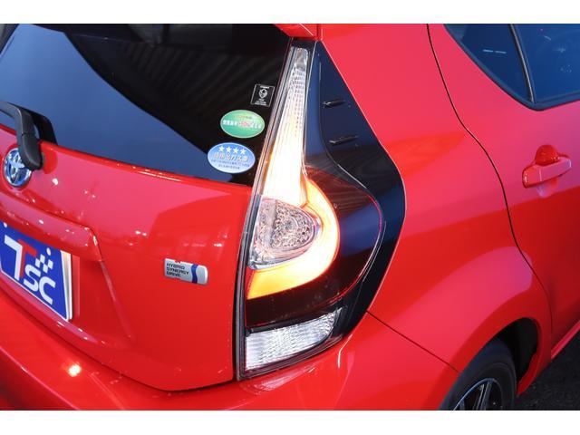S 純正SDナビ/フルセグ/Bluetoothオーディオ/衝突軽減ブレーキ/レーンディバーチャーアラート/インテリジェントクリアランスソナー/LEDヘッドライト/スマートキー&プッシュスタート/1オーナー(57枚目)