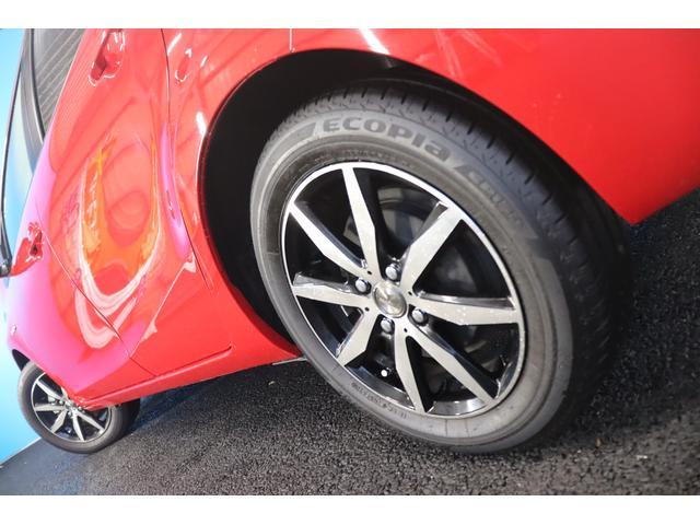 S 純正SDナビ/フルセグ/Bluetoothオーディオ/衝突軽減ブレーキ/レーンディバーチャーアラート/インテリジェントクリアランスソナー/LEDヘッドライト/スマートキー&プッシュスタート/1オーナー(77枚目)