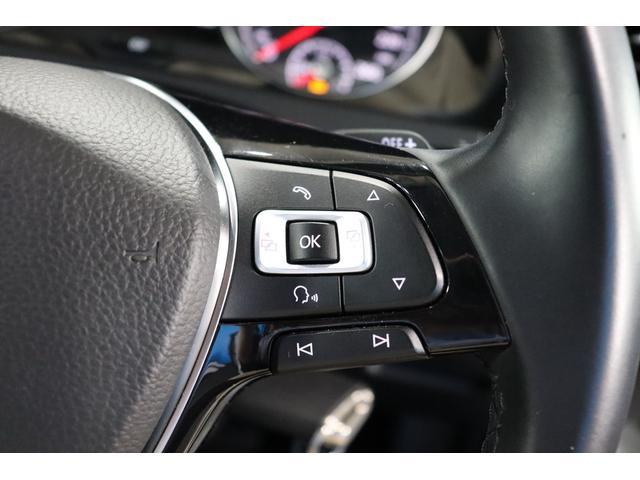 TSIハイラインブルーモーションテクノロジー 禁煙車/ターボ/プリクラッシュセーフティシステム/アダプティブレーンガイド/フロントアシスト/HIDヘッドライト/Bluetooth/USB入力/アイドリングストップ/ETC/オートホールド/記録簿(40枚目)