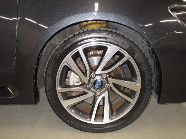 1.6GT-Sアイサイト フルタイム4輪駆動 衝突被害軽減ブレーキ ターボ レギュラーガソリン仕様 ナビ フルセグ Bluetooth接続   左サイド・リアカメラ ETC2.0(7枚目)